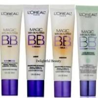 loreal ss magic bb cream