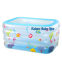 Jual Summer Baby Spa Tub/Baby Bath Tub/Kolam Spa Bayi Summer Murah