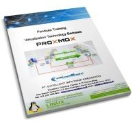 Excellent Modul Training Mandiri Mastering Proxmox VE