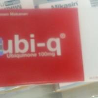 UBI -Q 100