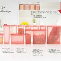 Tupperware Kitchen Mega set