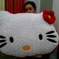 Jual boneka bantal hello kitty jumbo Murah