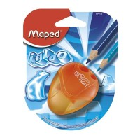 Maped Rautan Pensil 2 Lubang