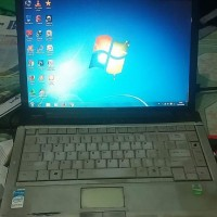 Laptop Tosiba type satelite m200