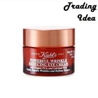 Kiehl's Powerful Wrinkle Reducing Eye Cream 14ml Original