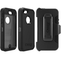 Jual iPhone 5 / 5s / 5SE / 5 SE OTTERBOX DEFENDER Hard Soft Case ORIGINAL Murah