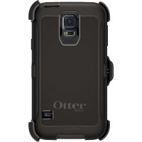 Jual Samsung Galaxy S5 OTTERBOX DEFENDER Hard Soft Case TPU Series ORIGINAL Murah