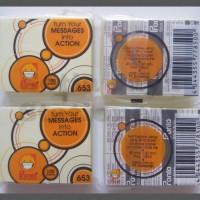 ATK0045 (100lembar) Post It 40x50mm Pronto Sticky Note Memo PSN45100