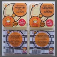 ATK0046 (130lembar) Post It 76x76mm Pronto Sticky Note Memo PSN77130