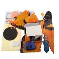 Air Swimmers Flying Fish Remote Control Ikan Balon Terb Murah