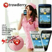 Strawberry ST312 Heal Android