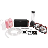 Thermaltake Pacific RL140 D5 Water Cooling Kit