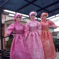 Jual Boneka Barbie | Boneka Wisuda | Boneka Barbie muslimah | Barbie muslim Murah