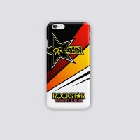 harga Casing Hardcase Iphone 6/6s Custom Case Rockstar Energy Drink White Tokopedia.com
