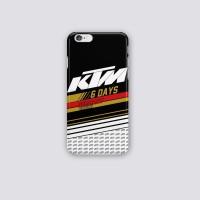 harga Casing Hard Case Iphone 6/6s Custom Case Ktm Sixday Germany Tokopedia.com