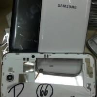 Casing/Housing Fullset For Samsung Galaxy Note 2 ( N7100)