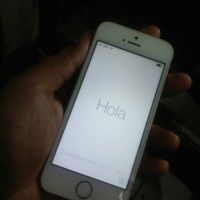 iphone 5s lock icloud