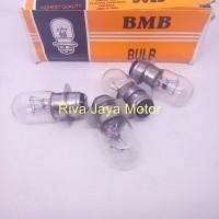 BOHLAM LAMPU DEPAN MOTOR JUPITER Z MX BEAT LEGENDA REVO XEON MIO M3