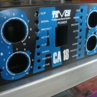 BOX POWER AMPLI SOUND SYSTEM CA18 BAHANTEBAL KUAT DAN BERKUALITAS