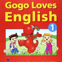 Gogo Loves English: 1 Student Book (Original)