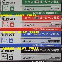 Pilot Dr. Grip 4+1 Refill / Isi Ulang BVRF-8F