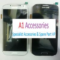 harga Lcd Touchscreen Frame Samsung Galaxy S4 I9500 Tokopedia.com
