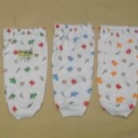 Celana Panjang Bayi NewBorn Kaki Buka Merk Airin Baby 3Pcs