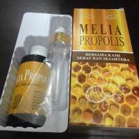# Paket Melia Propolis Box#