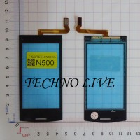 TOUCH SCREEN NOKIA 500 RM-750