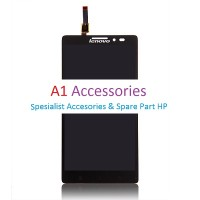 Lcd + Touchscreen Lenovo Vibe Z / K910