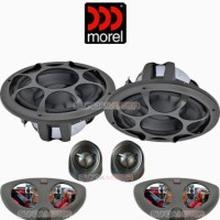 MOREL ELATE 602 Speaker 2way