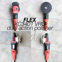 harga Flex Xc 3401 Vrg Dual Action Orbital Polisher | Forced Rotation System Tokopedia.com