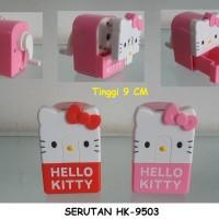 SERUTAN HELLO KITTY HK-9503 / RAUTAN HELLO KITTY