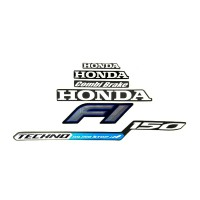 harga List Sticker striping Body Hitam Vario 125 150 eSP Original Honda Tokopedia.com