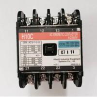 Kontaktor Hitachi H10C 110VAC Murah
