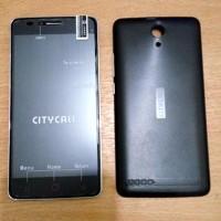 Handphone / HP CityCall Bima [RAM 1GB / Internal 8GB]