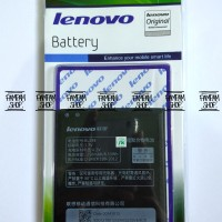 Baterai Lenovo BL198 A850 Original OEM | BL 198, Batre Batrai A 850