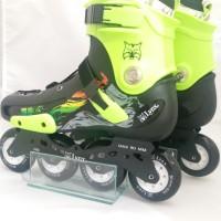 Sepatu Roda/Inline skate lynx/Gladiator