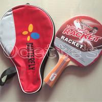 harga Bat Ping Pong Butterfly / Bet Pingpong / Bet Tenis Meja (FULL COVER) Tokopedia.com