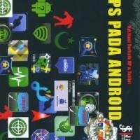 Aplikasi Terbaik HP & Tablet GPS PADA ANDROID (Sto)