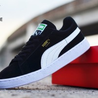 Sepatu Murah Puma Suede Men Original Import Vietnam Sneakers/Sport