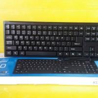 Keyboard Toshiba KU40 USB
