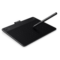 harga Wacom Intuos Art Small Black Pen & Touch Cth-490/k0-cx Tokopedia.com