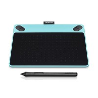 harga Wacom Intuos Draw Pen Small Mint Blue Ctl-490/b0-c Tokopedia.com