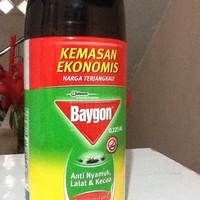Baygon spray 275 ml