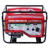 Genset / Generator Set Honda Bensin Daishin Seb 7000 Hsa