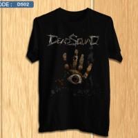"Kaos Deadsquad Band ""Kaos Musik"""