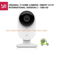 harga CCTV Xiaomi XiaoYi Ants International Version 2 1080 HD Original! Tokopedia.com