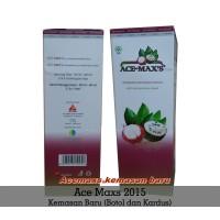 AceMaxs Ace Max Original Kemasan Baru BPOM Free Plastik