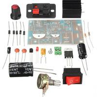 DIY Variabel Linear Power Supply Kit LM317 Output 1,25V s/d 30V